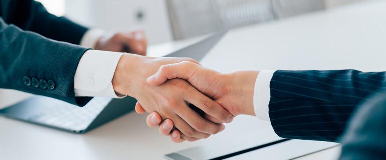 契約業務・利益改善支援ソリューション